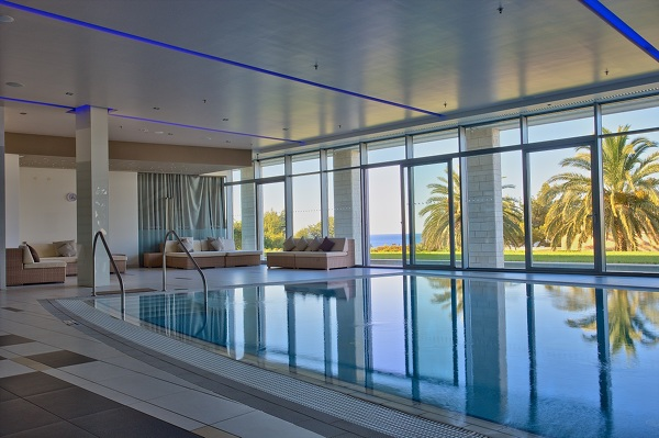 Resort og Spa Radisson Blu Wellness